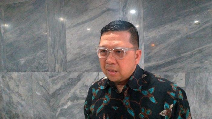 Ahmad Doli Yakin Airlangga Punya Pertimbangan Matang Pilih Bamsoet Jadi Wakil Ketua Umum Golkar