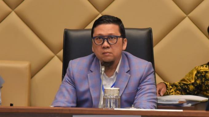 Komisi II Bahas Rancangan Perubahan PKPU dan PerBawaslu