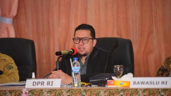 Komisi II DPR Nilai Pemilu Kaltim Berjalan Cukup Baik, Partisipasi Capai 60,03 Persen