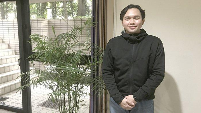 Berjuang Sendiri di Jepang Kini WNI ini Jadi Aktor Film di Produksi Besar