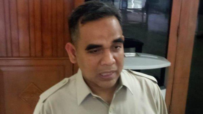 Gerindra Meminta Maaf kepada Jokowi dan Jajaran Kabinet, Berharap Pemerintahan Berjalan Normal