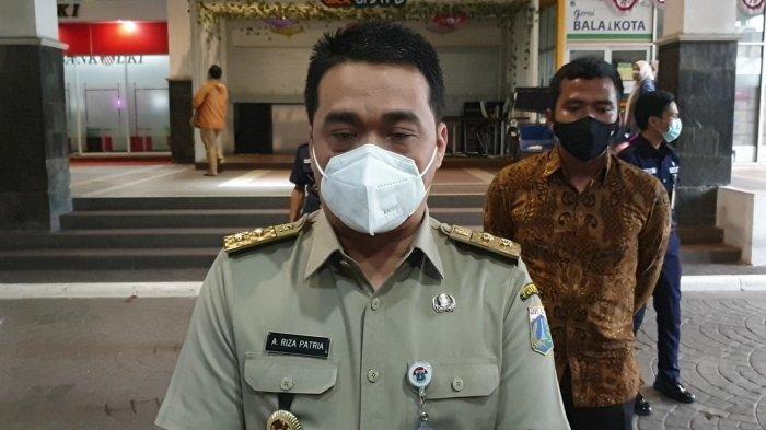 Varian Baru Corona B117 Masuk Indonesia, Wagub DKI: Penularannya Cepat, Tapi Tidak Mematikan