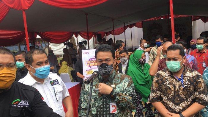 Wagub Riza Patria: Hewan Kurban yang Dipasarkan di Jakarta Harus Bebas Penyakit