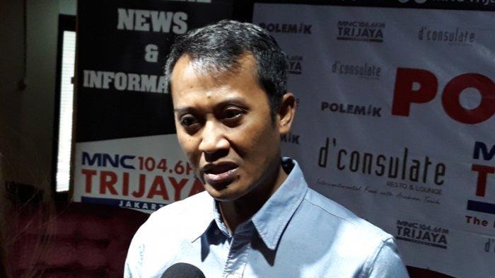 Wakil Sekretaris TKN Jokowi-Ma'ruf Amin, Ahmad Rofiq
