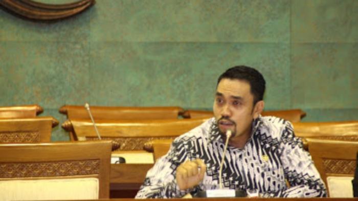 Sahroni Apresiasi 100 Hari Kepemimpinan Kapolri Listyo Sigit Prabowo