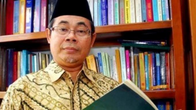 Ada Jihad yang Lebih Luas lagi Yaitu Berjuang untuk Mensejahterakan Rakyat kata Ahmad Satori Ismail