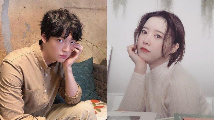 Goo Hye Sun ungkap Ahn Jae Hyun sering hubungi wanita lain saat mabuk secara intim.