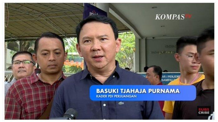 Ahok Bakal Jadi Bos BUMN, Timbul Pro Kontra hingga Iwan Fals Posting 'Sang Pendobrak'