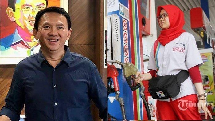 Heboh Pernyataan Ahok Soal Pertamina, Politikus Hanura : Komut Rasa Parlemen