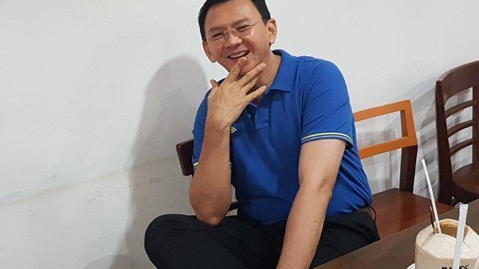 Ahok Dinilai Cocok Jadi Jaksa Agung Ketimbang Ketua Umum PSSI