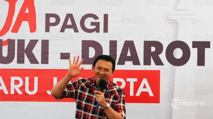 Alumni Universitas Prasetiya Mulya Berikan Dukungan ke Ahok