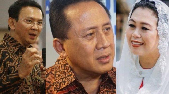Selain Ahok, Yenny Wahid dan Triawan Munaf, Ini Daftar Pendukung Jokowi yang Jadi Komisaris BUMN