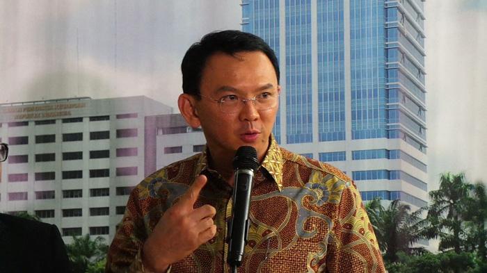 Terburuk dalam Kepuasan Berkendara, Ahok Salahkan Ketidakdisiplinan Warga Jakarta