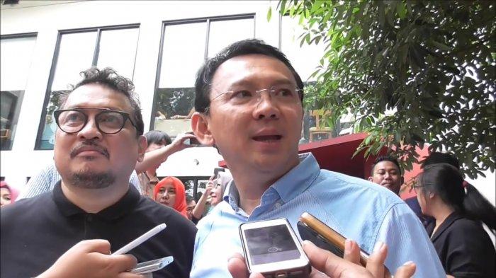 Prof Ikrar: Ahok Paham Jakarta Hingga ke 'Sekrup-sekrupnya'