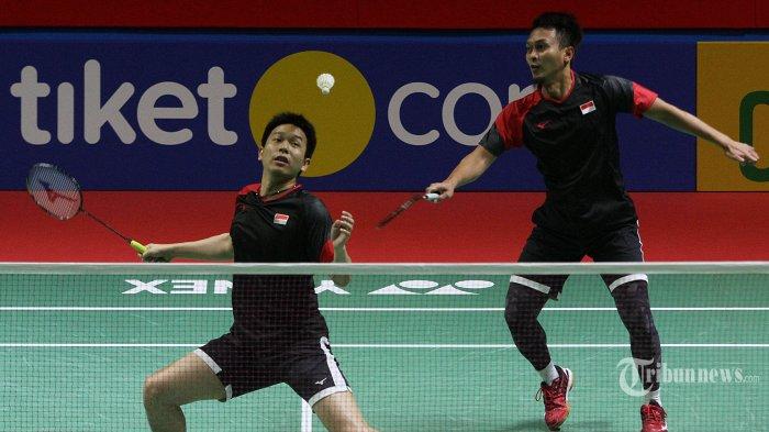 Seusai Hong Kong Open 2019, Ini Update Ranking BWF Pebulutangkis Indonesia, 3 Sektor Kuasai 10 Besar