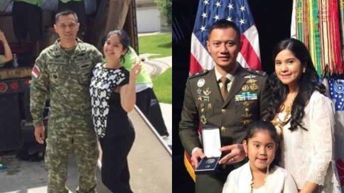 AHY Disebut Salah Strategi dan Menyesal Tinggalkan TNI, Annisa Pohan: Semoga Bisa Move On