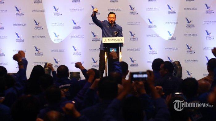 AHY Minta Pemerintah Lakukan Testing Masif Agar Indonesia Lepas dari Covid-19