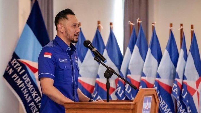Kamhar Lakumani: Di Bawah Kepemimpinan AHY, Partai Demokrat Berjaya di Pilgub dan Daerah Strategis