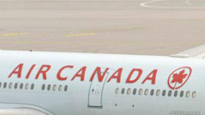 Dua Pesawat Tabrakan di Landasan Pacu Bandara Toronto, Penyebabnya Masih Diselidiki
