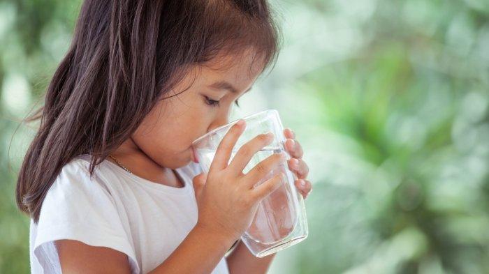 Air Minum Tidak Bersih Picu Diare Anak, Ini Cara Cegah dan Tangani Diare yang Tepat
