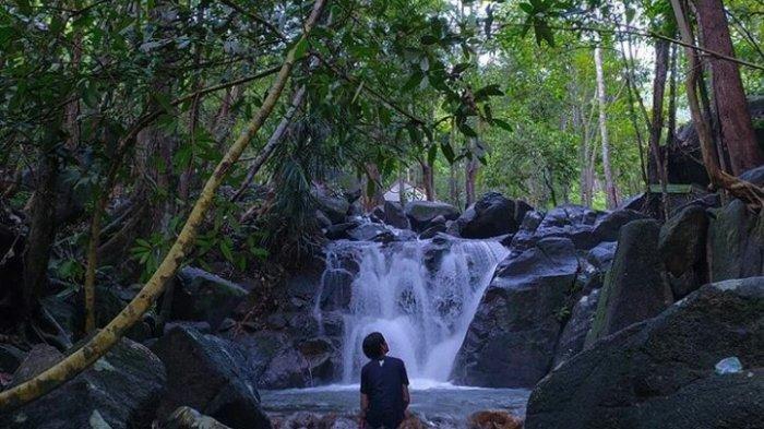 5 Air Terjun di Bangka Belitung yang Menyegarkan dan Sayang Dilewatkan