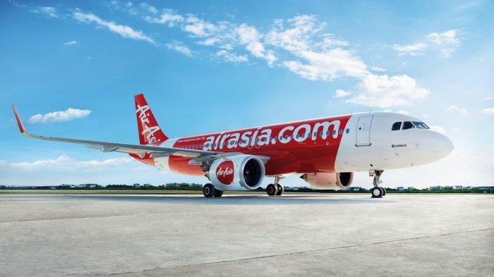 Luncurkan Asean Unlimited, Terbang dengan AirAsia Sepuasnya Cukup Bayar Rp 1,6 Juta