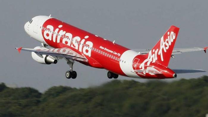 Mau Tiket Pesawat Murah Meriah Kunjungi Airasia Travel Fair Di Sun Plaza Medan 22 27 Maret Tribunnews Com Mobile