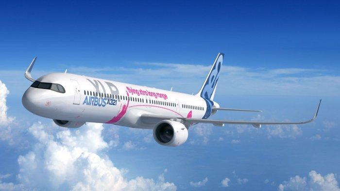 Airbus A321 XRL