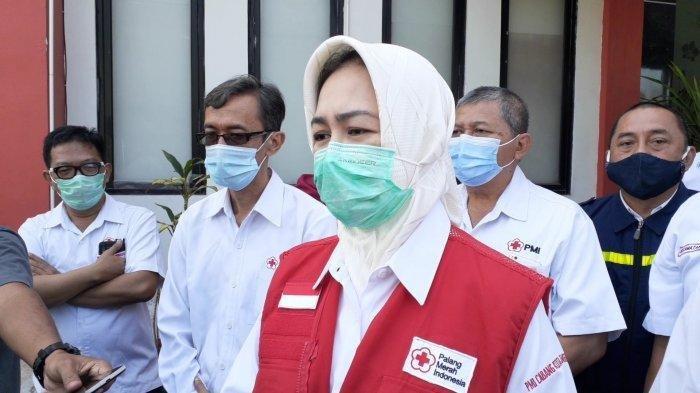 Wali Kota Airin: Protokol Kesehatan Harus Jadi Kebutuhan