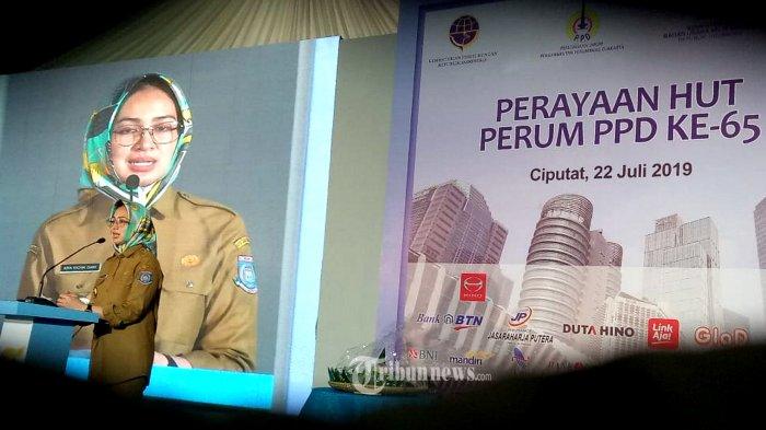 Sempat Beda Pernyataan dengan Gubernur Banten soal Pasien Corona, Camat Pondok Aren Ditegur Airin