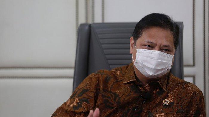 Pemerintah Terbitkan Perpres Nomor 114 Tahun 2020 untuk Percepat Inklusi Keuangan Indonesia