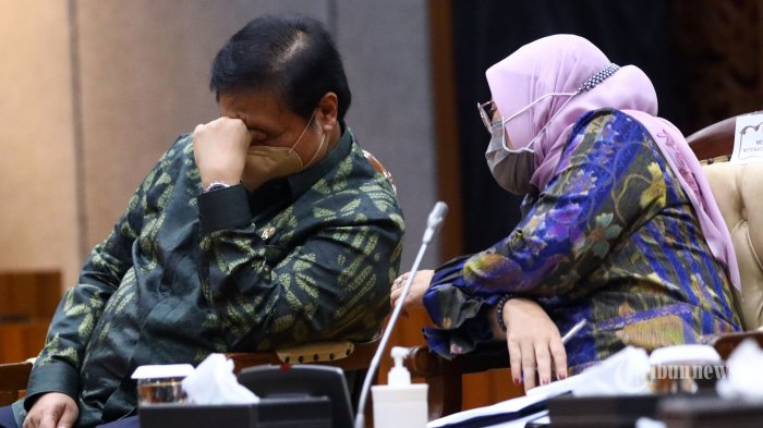 Indonesia Belum Putuskan Beli Vaksin Covid-19 Astr