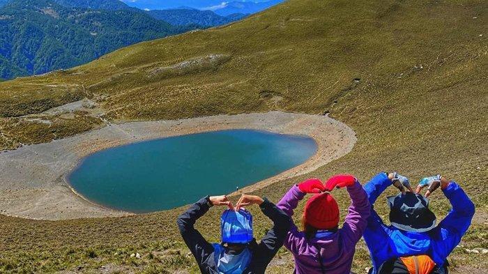 Menyusuri Wisata Pegunungan di Taiwan, Ada Air Mata Malaikat dan Gunung Tertinggi di Asia Timur