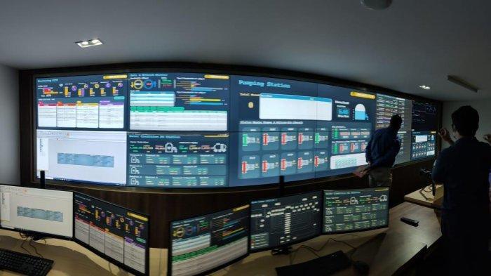 Cari Tahu, Platform Canggih AICC Bikin Semua Aktivitas Operasional Bandara Soetta Terpantau 24 Jam
