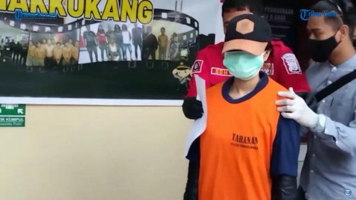 Fakta Terbaru Wanita Pembunuh Selebgram Asal Makassar, Keterangannya Berubah-ubah saat Diinterogasi