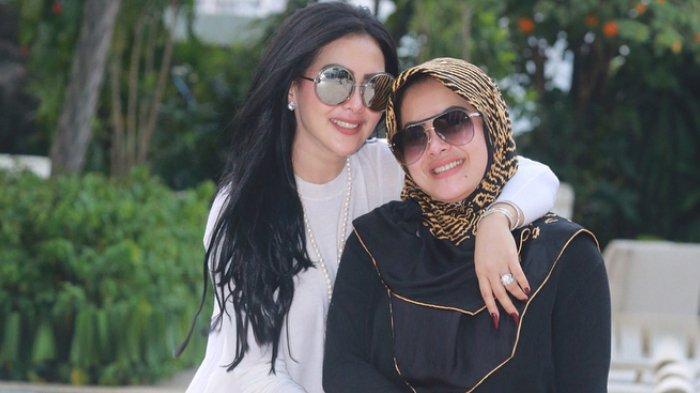 Cerita Aisyahrani setelah Melihat Chat Whatsapp dan IG Penyebar Video Syur Mirip Syahrini