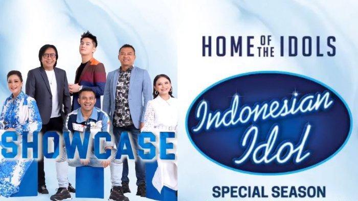 Ajang pencarian bakat menyanyi Indonesian Idol 2021 tayang malam ini, Senin (21/12/2020). Tahun ini, Indonesian Idol telah memasuki musim ke-11.