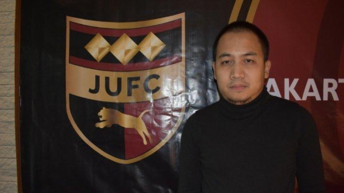 Jakarta United FC Sudah Siapkan Pemain Sejak Februari tapi Liga 3 Belum Ada Kejelasan