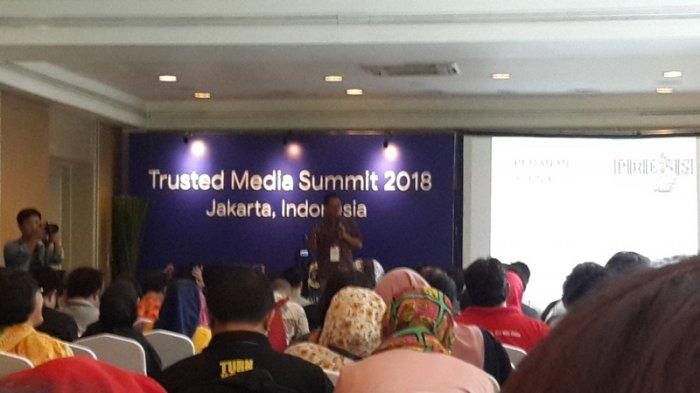 Kemenkominfo Sampaikan Fakta Pengguna Internet di Indonesia