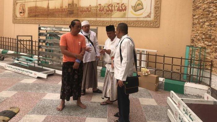 Mbah Moen Tak Ada Gejala Sakit Sebelum Berangkat Haji ke Tanah Suci