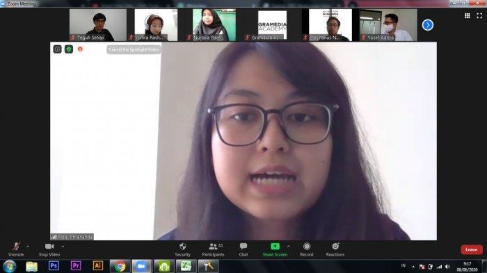Akademi Ritel Gramedia Goes Online Resmi Membuka Kelas Daring
