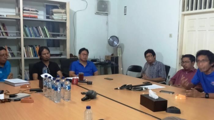 Akademisi: Langkah Haris Azhar Beberkan Pengakuan Freddy Budiman Bukan Tindak Pidana
