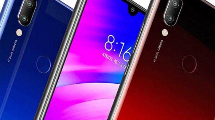Harga HP Terbaru Xiaomi Bulan Agustus 2019, dari Redmi 7A hingga Redmi K20