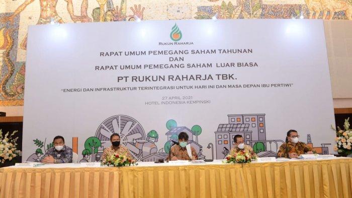 Rukun Raharja Targetkan Pembangunan LPG Terminal di Rembang Bisa Penuhi Kebutuhan LPG Akhir 2021