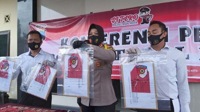 Konser Dangdut Berbuntut Panjang, Wakil Ketua DPRD Tegal Kini Tersangka, Terancam Setahun Penjara
