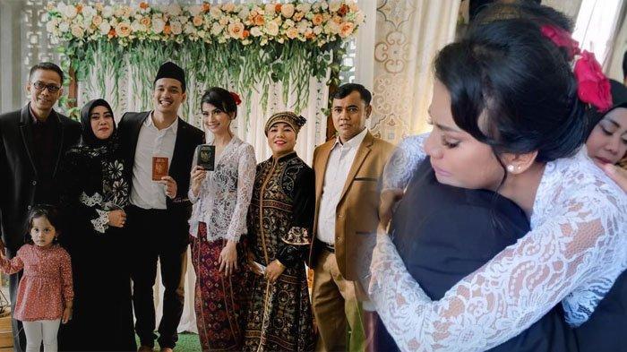 Akhirnya Resmi Menikah, Ayah Vanessa Angel Ungkap Perjuangan Bibi Ardiansyah Meminta Restunya (Instagram Doddy Sudrajat)