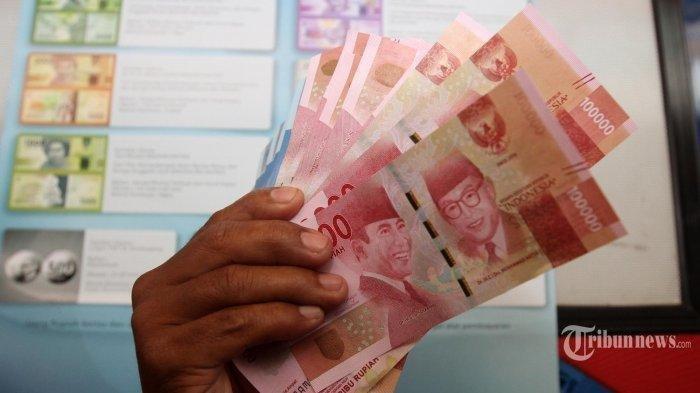 Akibat Corona, Nilai Tukar Rupiah Terhadap Dolar AS Hari Ini Rp 16 Ribu.