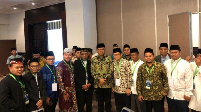 Wakil Ketua Umum DMI: Khatib Harus Berikhtiar Mempersatukan Bangsa