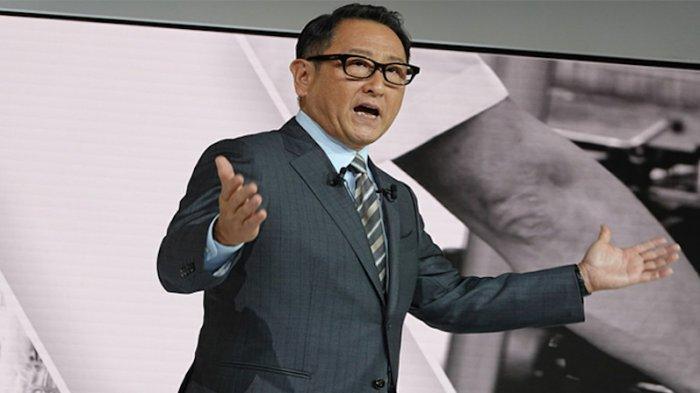 Tokyo Motor Show 2021 Dibatalkan Ketua Asosiasi Produsen Mobil Jepang