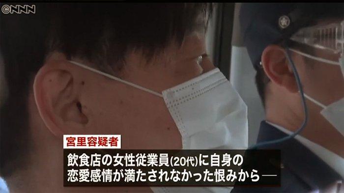 Kirim Pesan Sebanyak 353 Kali kepada Karyawan Wanita, Dokter di Saitama Jepang Ditangkap Polisi